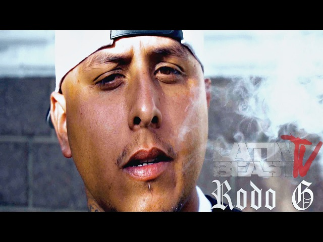 Rodo G x G'sta Wish OxAngeles Official Music Video