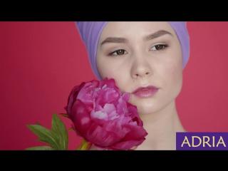 Adria glamorous black