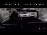 Uma Thurmans Car Crash on set of Kill Bill