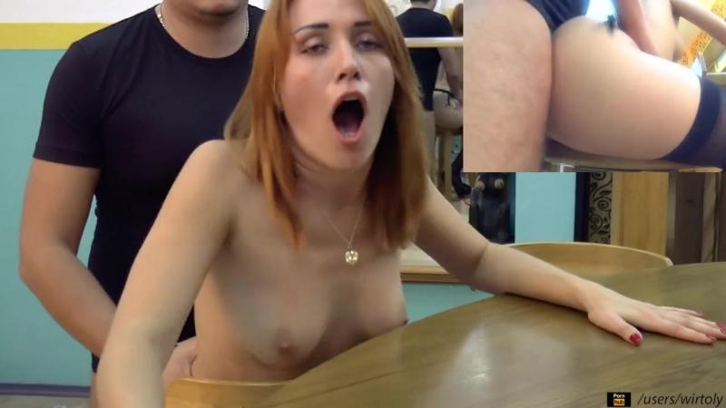 Ебет в очко свою сестру и кончает внутрь sex, porno, anal, blowjob, rough