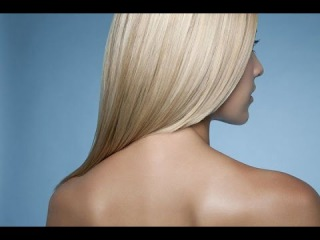 В блондинку без жёлтизны. Красим волосы дома