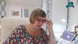 Мои новые очки-лупа для вышивки/ Чудо-очки Zoom HD