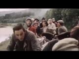Белорецкая Железная Дорога (кадры из фильма Золотая речка)