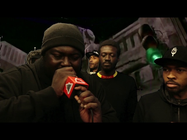 JUST JAM 170 EAST MAN FT KILLA P IRAH FAULTSZ LYRICAL STRALLY KWAM DARKOS STRIFE MR EKLIPSE