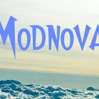Наталья Моднова