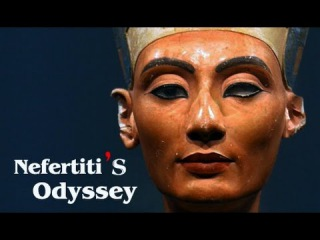 NG:  Одиссея Нефертити / Nefertiti's Odyssey (2007)