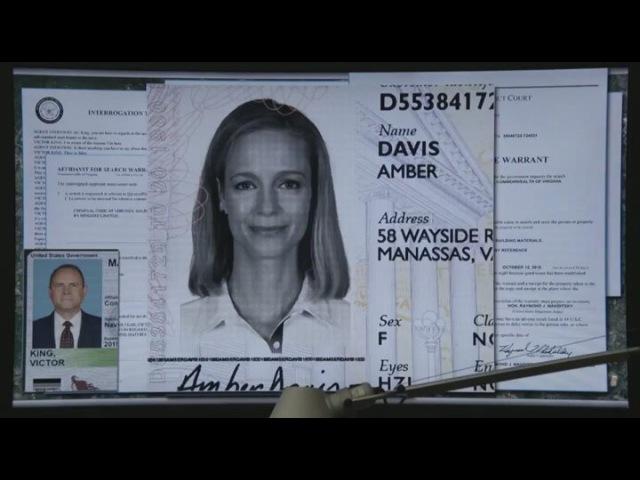 Морская полиция: Спецотдел 15 сезон 8 серия NCIS IdeaFilm