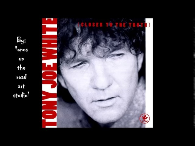 Tony Joe White - Tunica Motel (HQ) (Audio only)
