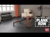 22 Лучших упражнения для выносливости, жиросжигания и прокачки дыхания  // STRONG DIVISION
