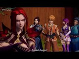 Tales of Demons and Gods Season 2 Episode 16 Sub Indo HD