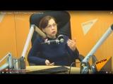 Международный День в защиту подопытных животных - президент ВИТЫ Ирина Новожилова на радио