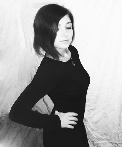 Nastya Serebryakova