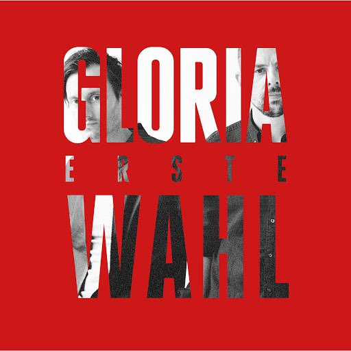 Gloria альбом Erste Wahl