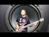 Chained to the Rhythm by Katy Perry ft. Ziggy Marley Bass Cover by Darius Pope