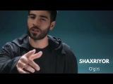 Shaxriyor - O'g'ri (original soundtrack) Шахриёр -