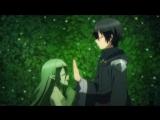 8 серия Марш смерти под рапсодию параллельного мира Death March kara Hajimaru Isekai Kyousoukyoku AniLibria.TV