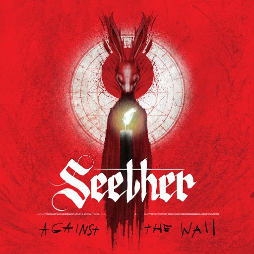 Seether альбом Against The Wall (Acoustic Version)