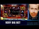 Very big bet, epic wins, NOVOMATIK, большая ставка в онлайн казино, занос недели, оригинальный новом