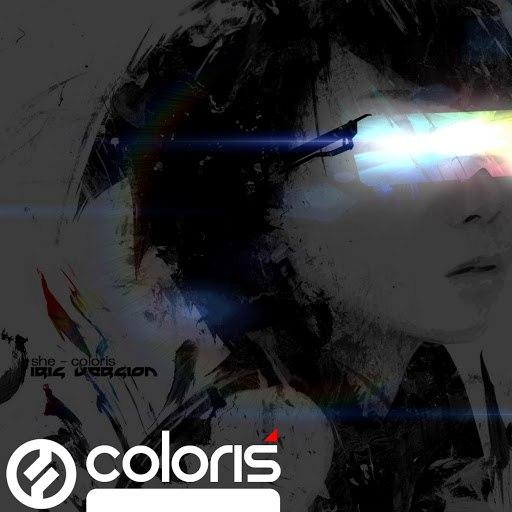 She альбом Coloris