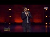 Stand Up: Тимур Каргинов - О проститутках
