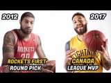 """Meet Royce White: The NBA Player That Had a """"Fear of Flying"""""""