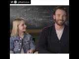 Mckenna Grace on Instagram