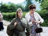 Комиссарша,7 и 8 серия,премьера смотреть онлайн обзор на Первом канале 7 сентября ...