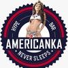 Amerikanka Bar