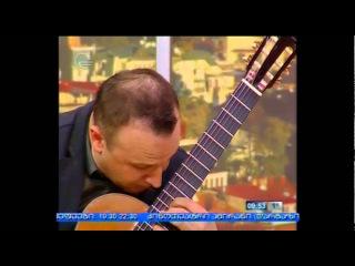 Giya Kancheli Tarantela Guitar-Tariel Suari