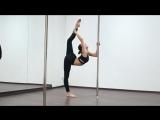 Дарья, преподаватель по направлениям Растяжка, Детская Гимнастика