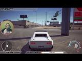 СПАСИБО ЗА 100К! Играем в NFS: Payback и Forza Motorsport 7