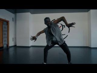 Choreo by WADE LAYONN Congo   International Dance Center   Trip Lee feat Lecra
