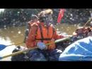 Сплав по реке Чусовой с 11.05.2018 по 14.05.2018