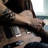 Tone Proof - Guitar Build
