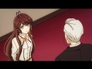 Nil Admirari no Tenbin Teito Genwaku Kitan 1 серия русская озвучка Shoker Весы Нил Адмирари Загадочная история Тэйто 01