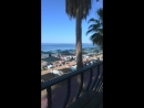 вид из бара на пляже Antik Garden Hotel 4* Турция, Аланья
