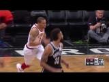 LeBron James (37 points) Highlights vs. Brooklyn Nets