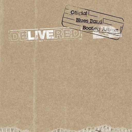 The Blues Band альбом Delivered (Live)