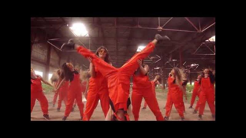 Ciara Ft Missy Elliott - Work   Dance way   with KaTaRiNa dance