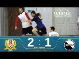 Ярило 2007 - Стрелка 1:1 (Доп. вр. 1:0) 18 Кубка
