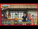 Inazuma Eleven Go Chrono Stones - Episodio 12 espa
