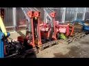 обзор площадки навесное оборудование для тракторов МТЗ