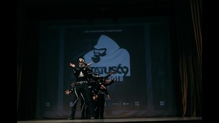 """Бойцы ANGARа"" -  2 МЕСТО Best Street Dance show   Status 69"
