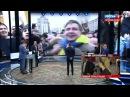 Саакашвили объявлен на Украине в розыск