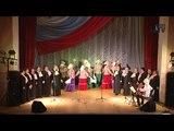 23 февраля в РДК  состоялся праздничный концерт, под названием «Русские песни для наших мужчин»