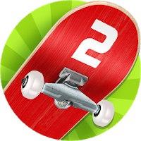 Touchgrind Skate 2 [Мод: Unlocked]
