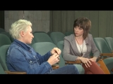 Диана Арбенина в программе «Арт. Интервью»