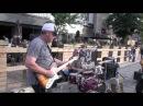 Rich The Poor Boys: Got My Mojo Working , Southside Shuffle, Toronto 2014