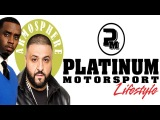 P. Diddy и DJ Khaled об империи армянского тюнинг-короля