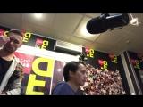 Bassland Show @ DFM - Запись лайв выступления Black Sun Empire на фестивале WORLD OF DRUM&BASS